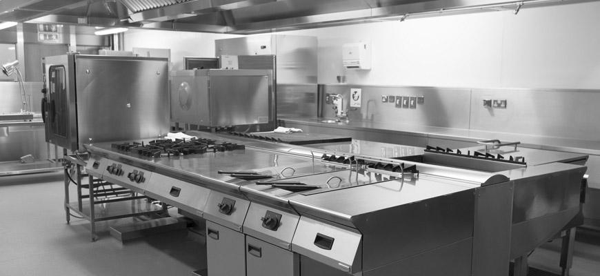 Olevano s r l fornitura e installazione di canne fumarie - Cappe aspiranti per cucine ...